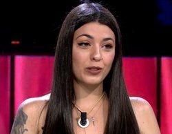 """Lola, en 'El debate de las tentaciones': """"No he podido ver los programas, lo he pasado muy mal"""""""