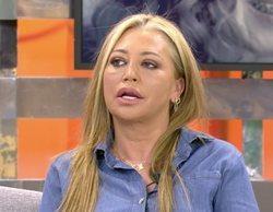 "Belén Esteban, muy crítica con la familia de Rocío Carrasco: ""Me habéis engañado"""
