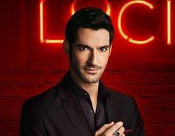 'Lucifer' estrena la segunda parte de la quinta temporada el 28 de mayo en Netflix