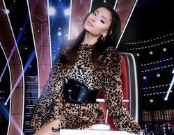 Ariana Grande será coach de la próxima temporada de 'The Voice'