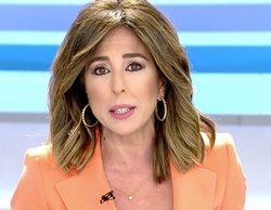 """Críticas a 'El programa de Ana Rosa' por llamar """"jarabe democrático"""" al acoso de neonazis a Pablo Iglesias"""