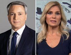 'Antena 3 noticias' (19,7%) revalida el liderazgo frente a la leve subida de 'Informativos Telecinco' (14,8%)