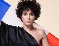 """Barbara Pravi, representante de Francia en Eurovisión 2021, interpretará """"Voilà"""" en 'Rocío, contar la verdad'"""