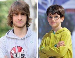 Mario Marzo y Daniel Avilés retoman sus papeles en 'Los protegidos. El regreso'