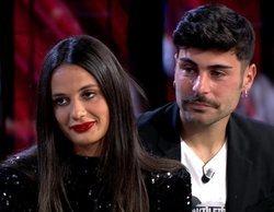 """Hugo y Lara, contra Susan en 'El debate de las tentaciones': """"Con mentirosas no hablo, no sé para qué viniste"""""""