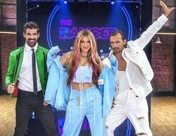 'The Dancer' se estrena el lunes 5 de abril en La 1