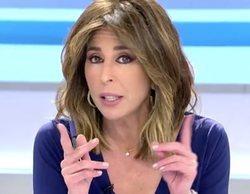 """Ana Terradillos se pronuncia sobre la polémica del """"jarabe democrático"""" a Iglesias y se lleva un nuevo zasca"""