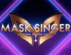 Estas son las máscaras confirmadas de la segunda edición de 'Mask Singer: adivina quién canta'