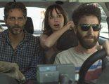 """El cine de Antena 3 con """"Taxi a Gibraltar"""" (14,4%) lidera frente a la bajada de 'Cuéntame cómo pasó' (9,8%)"""