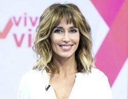 """Emma García estalla contra los colaboradores de 'Viva la Vida' por Rocío Carrasco: """"Os calláis u os largáis"""""""