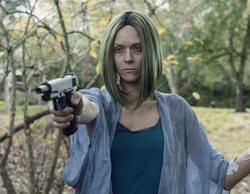 'The Walking Dead' muestra el pasado de Negan con su mujer en el 10x22