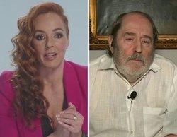 """Rocío Carrasco pasó """"del miedo al terror"""" por el daño que le llegó a hacer Rodríguez Menéndez"""