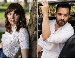 Jake Johnson y Ophelia Lovibond protagonizarán la comedia 'Minx'