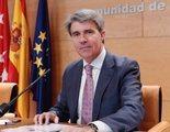 'Todo es mentira' ficha a Ángel Garrido, expresidente de la Comunidad de Madrid, tras abandonar Ciudadanos