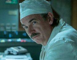 """Muere Paul Ritter, actor de la saga """"Harry Potter"""" y 'Chernobyl', a los 54 años"""