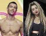 """El pasado de Saúl Braco, concursante de 'Love Island', junto a Lola Índigo en el videoclip de """"Mala cara"""""""