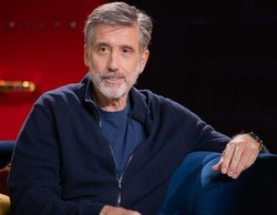 Emilio Aragón vuelve a la televisión con 'B.S.O.' en Movistar+
