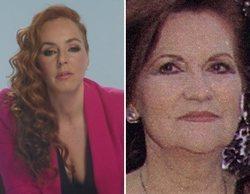 """La exsuegra de Rocío Carrasco, en la demanda de nulidad: """"Es la causa de que mi nieto naciera con defectos"""""""