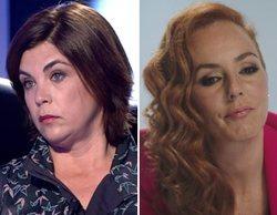 """La crítica de Samanta Villar por el trato mediático a Rocío Carrasco: """"Iría bien que cambiáramos ciertas dinámicas"""""""