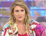 """Fuerte enfrentamiento entre Carlota Corredera y Kiko Matamoros: """"Igualas a una víctima con un agresor"""""""