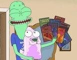 Crítica de 'Solar Opposites' (T2), el reverso perfecto de 'Rick y Morty'