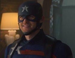 'Falcon y el Soldado de Invierno' difumina la frontera entre héroes y villanos en el cuarto episodio