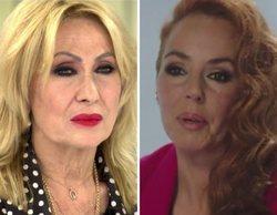 Rosa Benito niega la versión de Rocío Carrasco sobre la demanda de Antonio David Flores a Rocío Jurado
