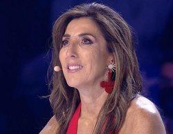 'Got Talent España' (20,9%) afianza su liderazgo frente a la subida de '¿Quién quiere ser millonario?' (15,2%)