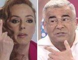"""Jorge Javier Vázquez relata su conversación telefónica con Rocío Carrasco: """"La escuché reír por primera vez"""""""