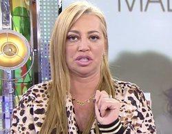 """Belén Esteban se disculpa con Ángela Portero tras perder su batalla legal: """"Asumo mi responsabilidad"""""""