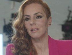 Rocío Carrasco podría sentarse en plató en directo en el episodio final de su documental, según Diego Arrabal