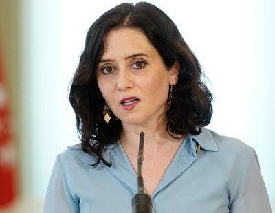Isabel Díaz Ayuso da la espalda a Telemadrid y rechaza participar en su debate electoral