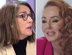 Paloma García Pelayo cierra filas en torno a Rocío Carrasco y asegura que sí intentó suicidarse