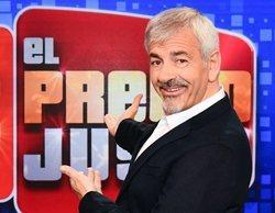 'El precio justo' comenzará su emisión diaria en Telecinco el lunes 19 de abril