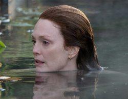 El thriller 'La historia de Lisey' se estrena el 4 de junio en Apple TV+