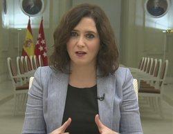 Isabel Díaz Ayuso deja su participación en el debate de Telemadrid en manos de su jefe de campaña