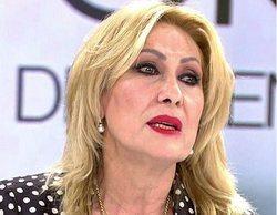 Aluvión de críticas a Rosa Benito por mostrarse escéptica ante los audios de Rocío Carrasco frente a la jueza