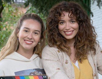 '#Luimelia' arranca el rodaje de su cuarta temporada y anuncia una docena de fichajes