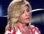 Lydia Lozano, tocada al saber que Antonio David le dio información falsa sobre el convenio con Rocío Carrasco
