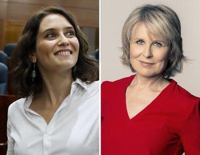 Isabel Díaz Ayuso claudica y finalmente acudirá al debate electoral de Telemadrid