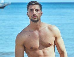 'Love Island': Ricky se convierte en el primer expulsado de la villa al no encontrar una pareja de concurso