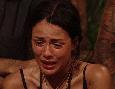 Melyssa amenaza con abandonar 'Supervivientes 2021':