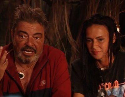 Antonio Canales afirma tener una nula relación con Fidel Albiac en 'Supervivientes'