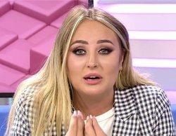 """Rocío Flores se dirige a Rocío Carrasco en directo: """"Mamá, a tus hijos no te los ha arrancado nadie. Llámanos"""""""