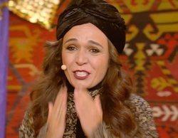 'Got Talent España': Celia Muñoz se lleva el pase de oro de la tercera semifinal