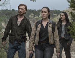 Una nueva muerte en 'Fear The Walking Dead' cambia el transcurso de la historia en el 6x09