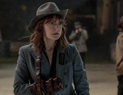 La verdad sobre Virginia y Dakota sale a la luz en el 6x09 de 'Fear The Walking Dead'