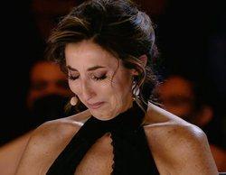 Una concursante de 'Got Talent España' emociona a Paz Padilla con una canción sobre el amor perdido