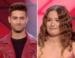 Santi Marcilla y Elsa Tortonda, nuevos finalistas de 'Got Talent España'