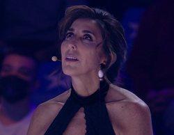 'Got Talent España' sube hasta el 21,2% y lidera frente a '¿Quién quiere ser millonario?' (13,2%)